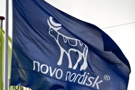 Novo publishes positive Victoza® results