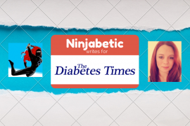 Ninjabetic – The life-changing #doc