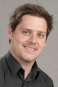Philip Newland-Jones