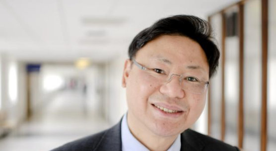 Professor Lang
