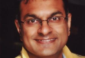 Dr Ketan Dhatariya