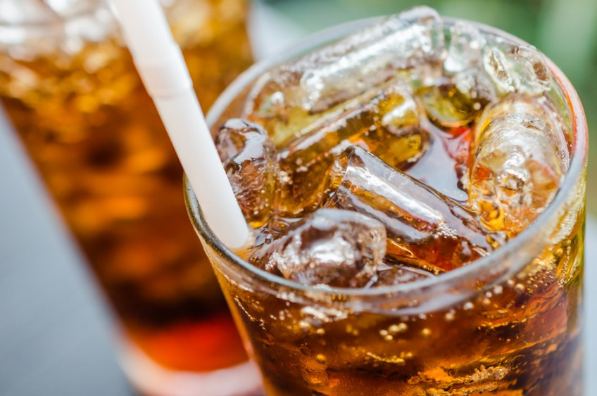 Fizzy drinks tax moves closer