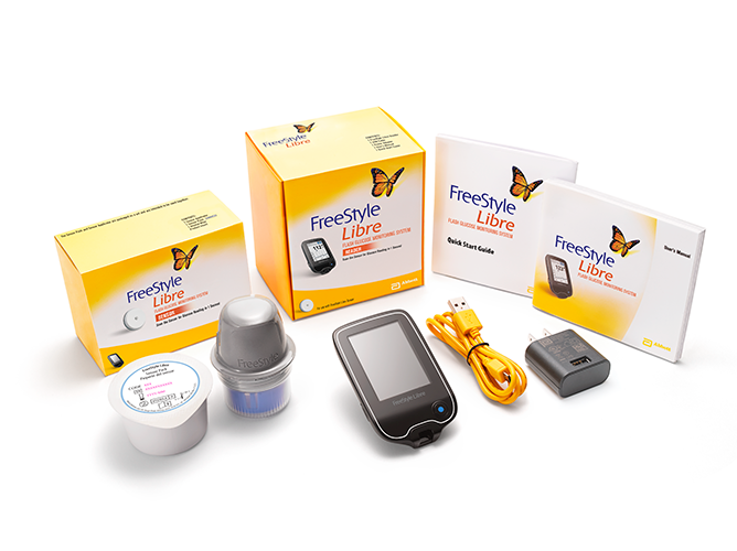 Nhs Drug Tariff Approval For Freestyle Libre System The