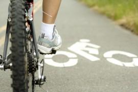 Cyclist completes 46 mile diabetes fundraiser