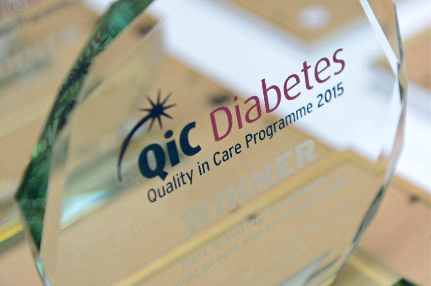 Submit diabetes hero nominations