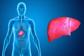 Type 2 people at risk of liver disease