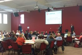 Diabetes conference shares good practice