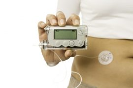Diabetes technology report published