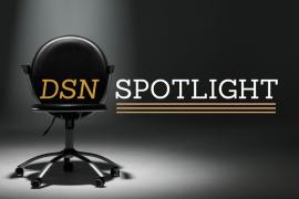 DSN Spotlight – Erwin Castro