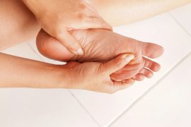 Diabetes footcare advice issued to mark cream launch