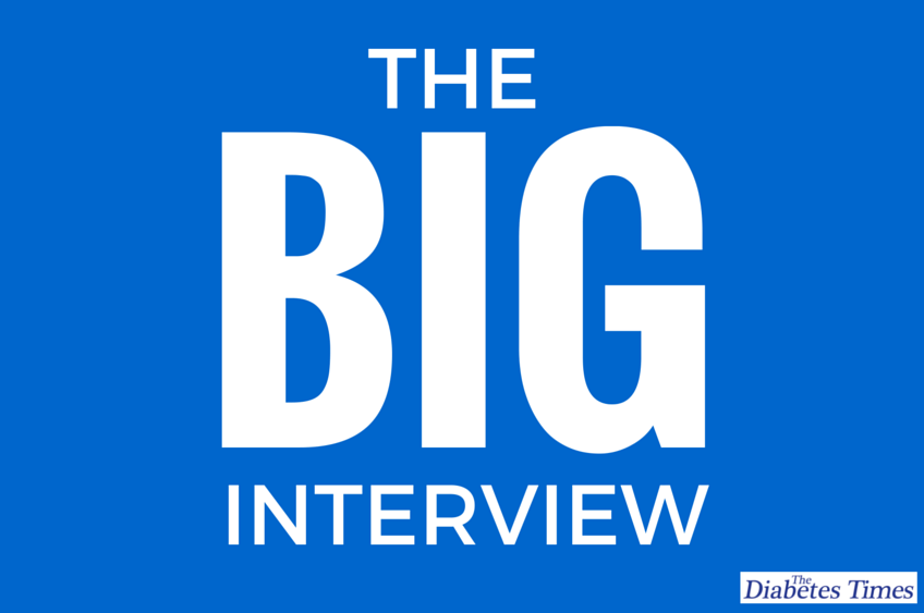 The Big Interview – Professor Alan Sinclair