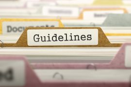 First renal failure and diabetes guidelines published