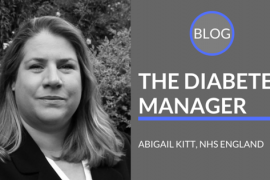 The Diabetes Manager – Does size matter?