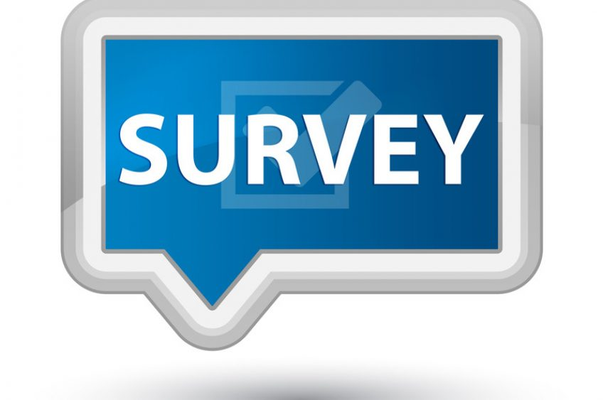 DT survey: we want your opinions