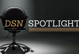 DSN Spotlight –  Geri Gray