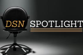 DSN SPOTLIGHT – Ruth Burns