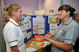 Hypo Awareness Week takes place across UK