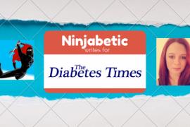 NINJABETIC – Hypo Awareness Week