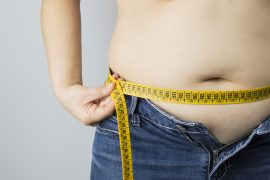Type 2 and obesity link found in health survey