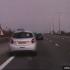 Policeman prevents motorway hypo crash