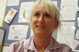 Hinchingbrooke scoops national award for hypo campaign