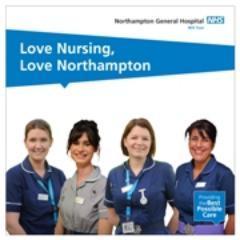 Northampton General Hospital NHS Trust