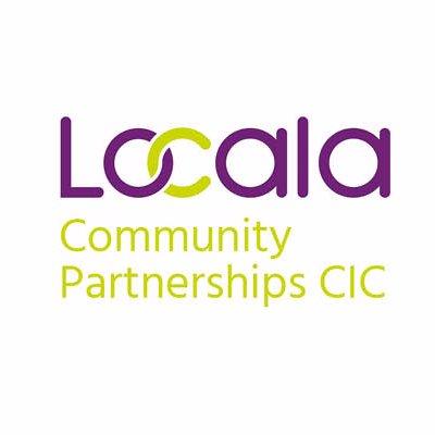Locala Community Partnerships CIC
