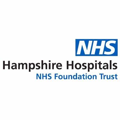 Hampshire Hospitals NHS Foundation Trust