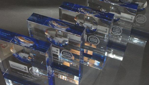 The Celebrating DESMOND Awards