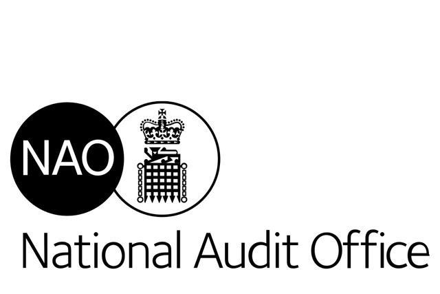 National Audit Office logo