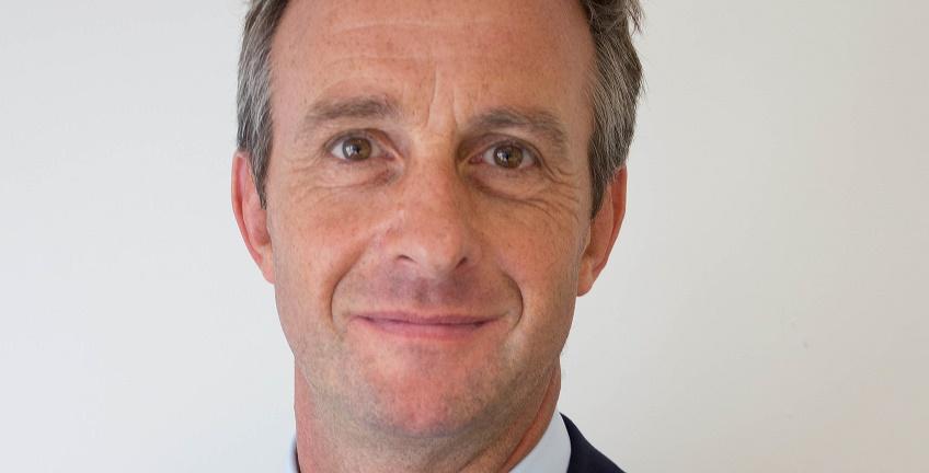 Chris Askew is Diabetes UK's CEO