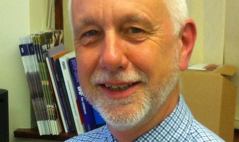 Dr Richard Croft
