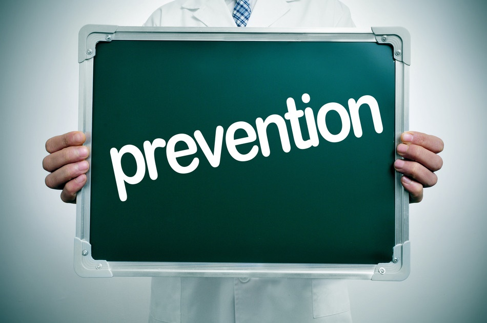 Image result for PREVENTION