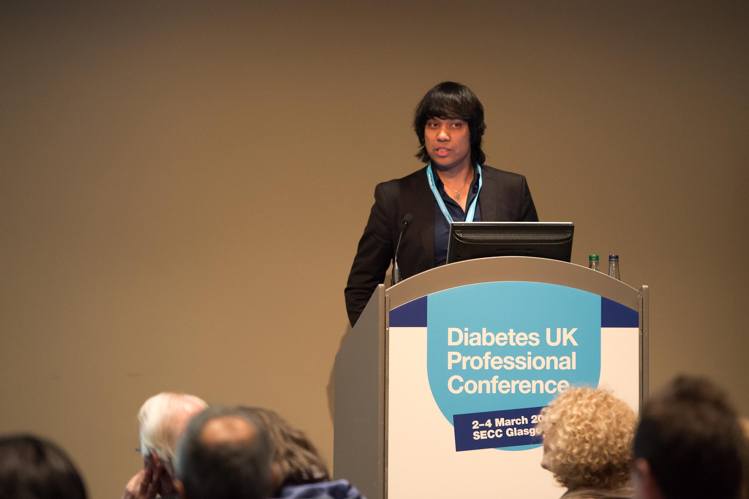 diabetes partha kar