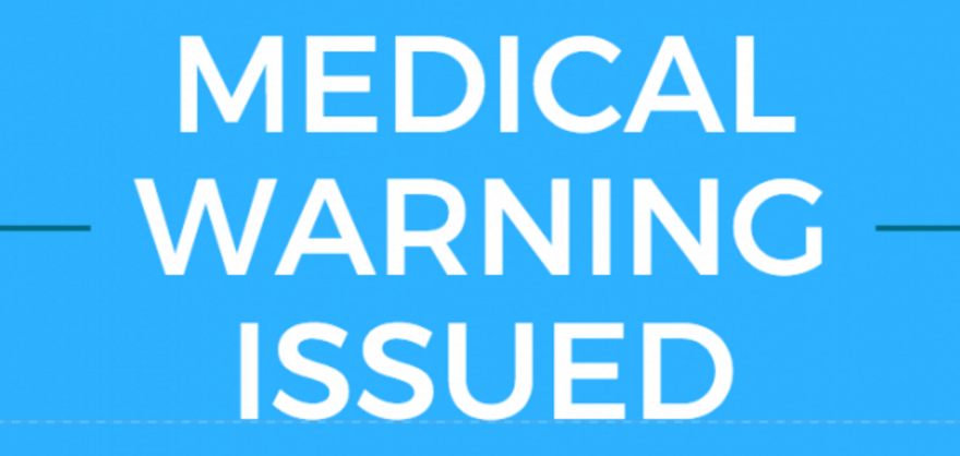 Medical warning issued over blood glucose test strips - The Diabetes