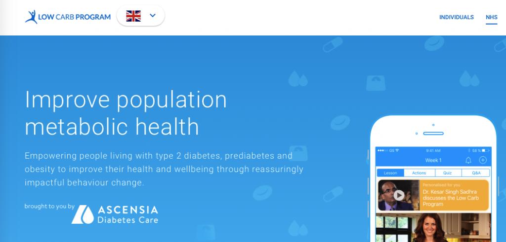 ascensia diabetes care uk empleos