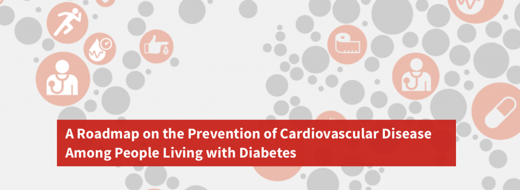 World Heart Federation publishes CVD prevention pathway for