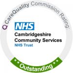 Cambridgeshire Community Services NHS Trust